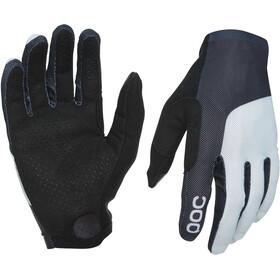 POC Essential Mesh Handschoenen, uranium black/oxolane grey